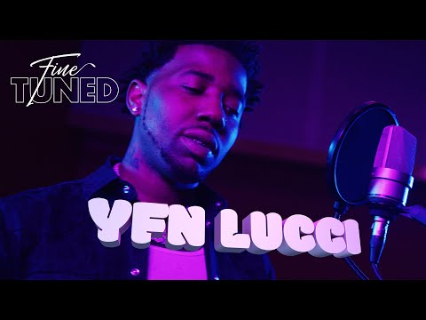 """YFN Lucci """"7.62 / Wet"""" (Live Piano Medley) 