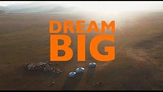 Dream Big, Do Bigger! | World Vision