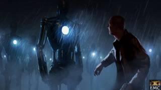 Tobias Alexander Ratka  - The Machine March