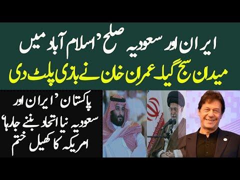 Riast e Pakistan And Imran Khan Making New Progress In Upcoming Days