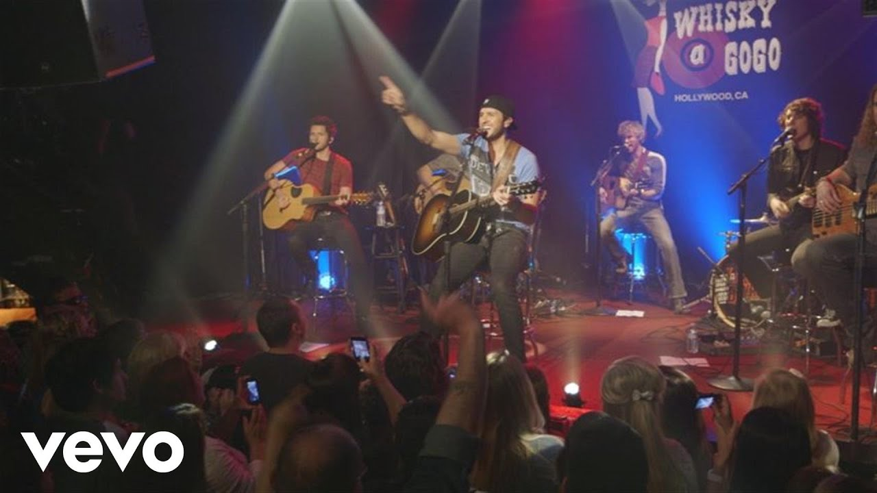 luke-bryan-if-you-aint-here-to-party-acm-sessions-lukebryanvevo