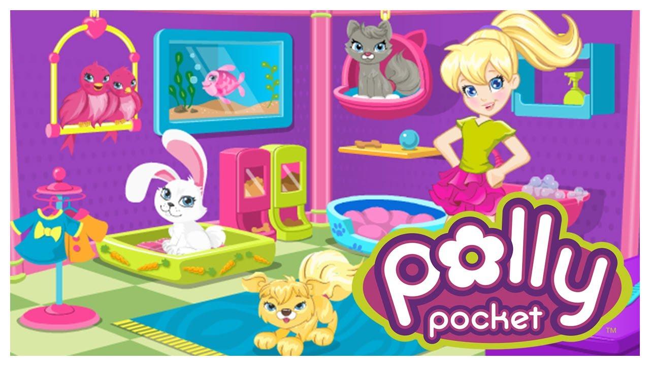 polly pocket | eBay