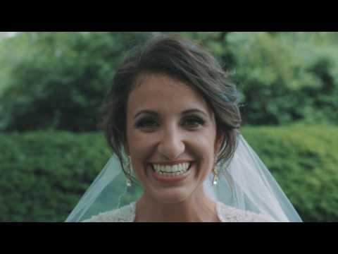 A Wedding Film // Phil & Abby