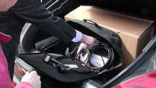 Porsche Universal Charger for Panamera S E Hybrid