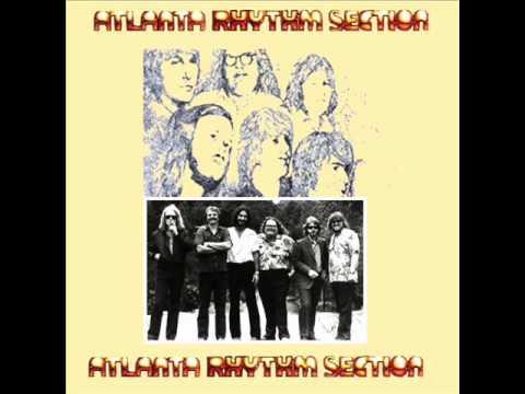 Atlanta Rhythm Section - All in Your Mind.wmv