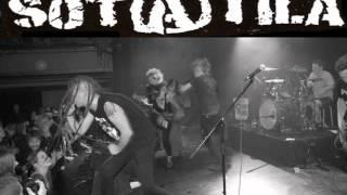 Sotatila - Ei Toimi (hardcore punk Finland)
