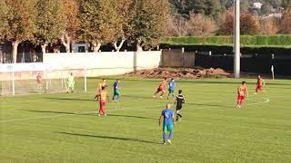 Serie D Girone A Bra-Seravezza  0-0