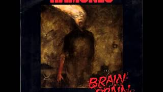 RAMONES PET SEMATARY GUITAR BACKING TRACK WITH VOCALS