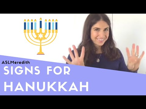 Vlog: Happy Hanukkah!  A few q happy hanukkah