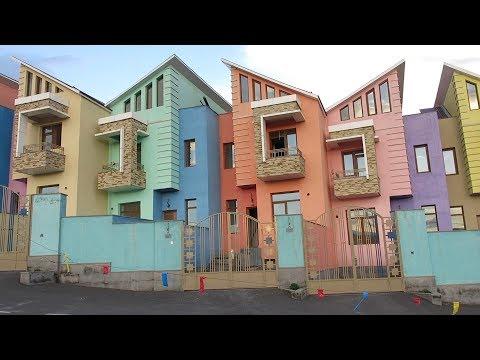 Yerevan, 24.05.17, We, Video-2, Gtank! Eco City!