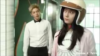 Video [MV] My lovely Girl - Myungsoo and Krystal download MP3, 3GP, MP4, WEBM, AVI, FLV Januari 2018