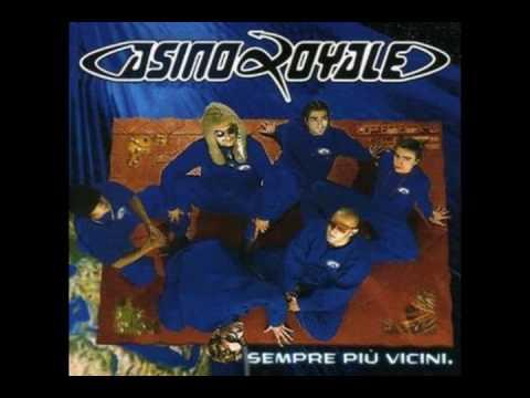 Casino Royale - Suona Ancora