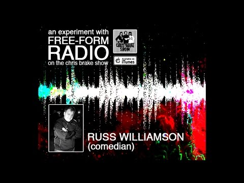 Tribute to Bob Fass with Russ Williamson | CB018