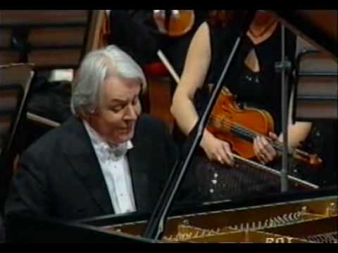 Christian Blackshaw Mozart Piano concerto no 20_1 part 2
