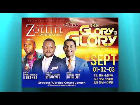 Zeo Life Conference 2017 Add