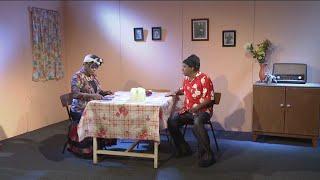 Sa 2 La Avec Mamie Kloune (Romenço Juste) et Sam Ammigan - Episode 227 Resimi