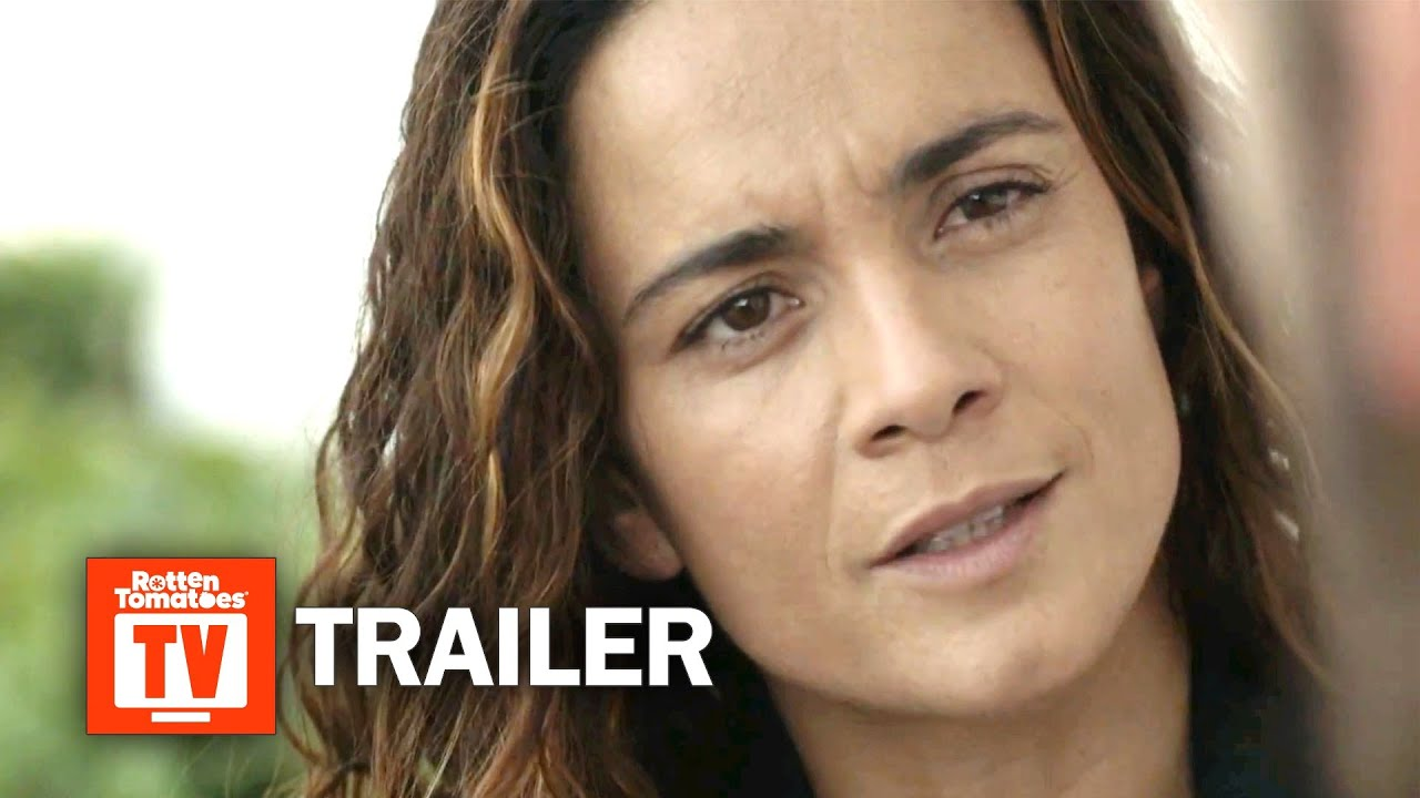 Download Queen of the South S03E03 Trailer | 'Reina de Oros' | Rotten Tomatoes TV