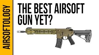 Is the VFC Avalon AEG the New Airsoft Benchmark? | Airsoftology Review