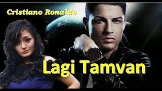 Cover Lagu Tamvan | Ronaldo dkk Joget Lagi Tamvan Terbaru