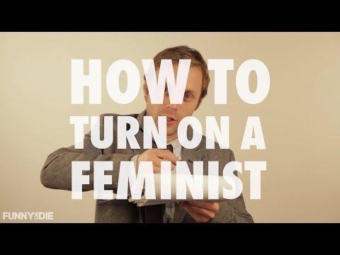 dating a tumblr feminist