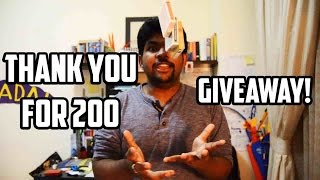 thank you all for 200 subs deck giveaway closed