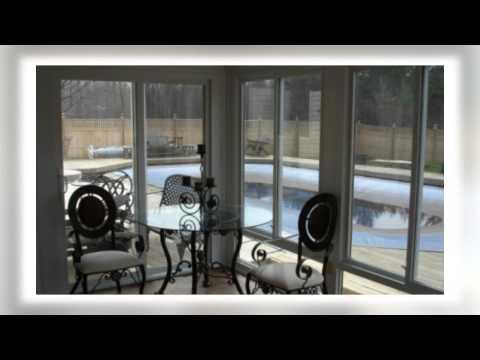 Patio Enclosure Sunroom Amherst, Ohio440-988-7292Fraley & Fox Construction, Inc. contractors