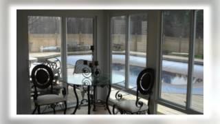 Patio Enclosure Sunroom Amherst, Ohio  440-988-7292  Fraley & Fox Construction, Inc. Contractors
