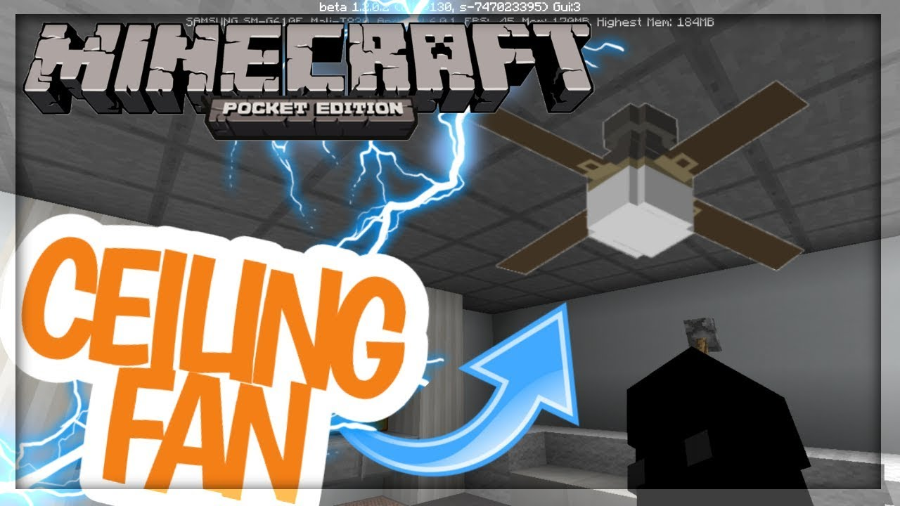 Ceiling Blocks Minecraft | Taraba Home Review