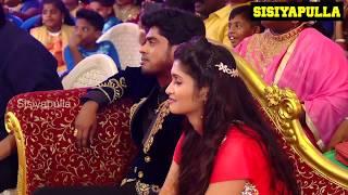 Sandy Master wedding | Mani - Felina Dance | SDS Kodambakkam | Mr Madras | Sisiyapulla