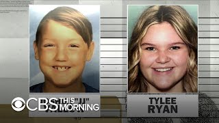 Cellphone of missing Idaho teen Tylee Ryan found