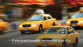 how to book an airport taxi service in advance