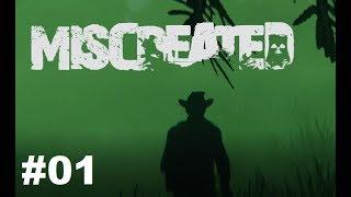 Miscreated 1.0 Beta - Das Hardcore Survival Spiel #01