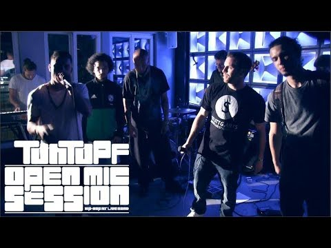 TonTopf Open Mic Session VI (Official Aftermovie)