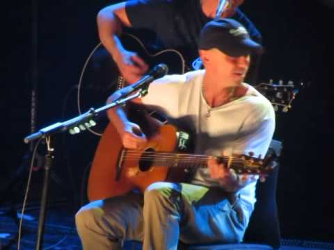 "Kenny Chesney ""American Kids"""