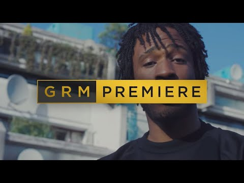 Avelino ft. Dave - U Can Stand Up [Music Video] | GRM Daily