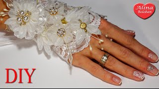 видео Свадебные браслеты