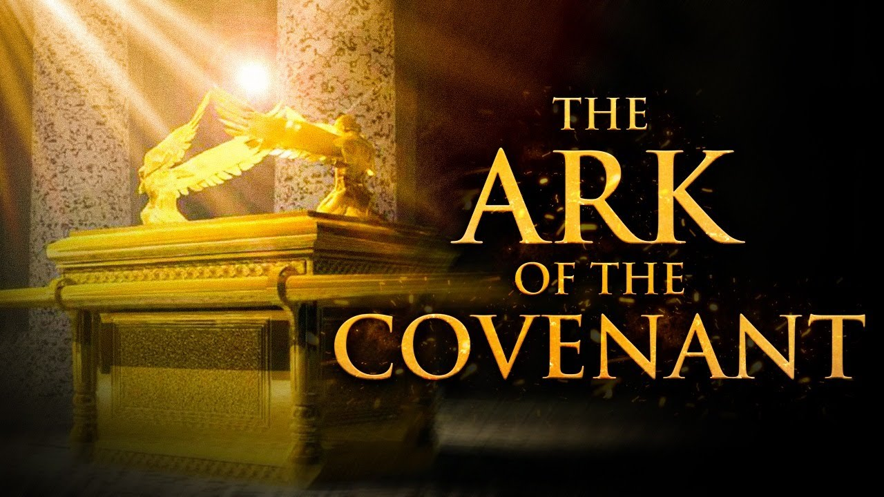 The Mystery Of The Ark Of Covenant - What Was It?