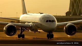 Air Europa 787 Dreamliner