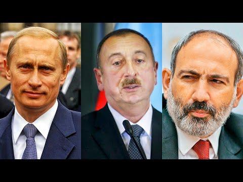 Великое достижение.В 2020 году у Армении будут успешные экономические перспективы на Южном Кавказе