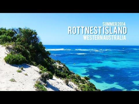 ROTTNEST ISLAND | SUMMER | WESTERN AUSTRALIA - rottnest-island