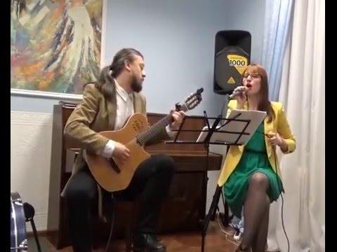 Дуэт Bukanero _ Billie Jean (Орлова Мария + Литвинов Илья)
