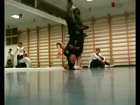 BBoy Cico Trailer (HD)