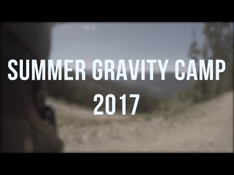 Summer Gravity Camp | 2017