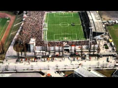 Stade de Suisse / Stadion Wankdorf