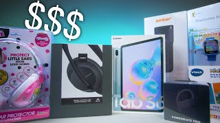 My Holiday Tech Shopping Haul 2019!