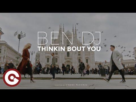 BEN DJ - Thinkin' Bout You (Teaser Video)