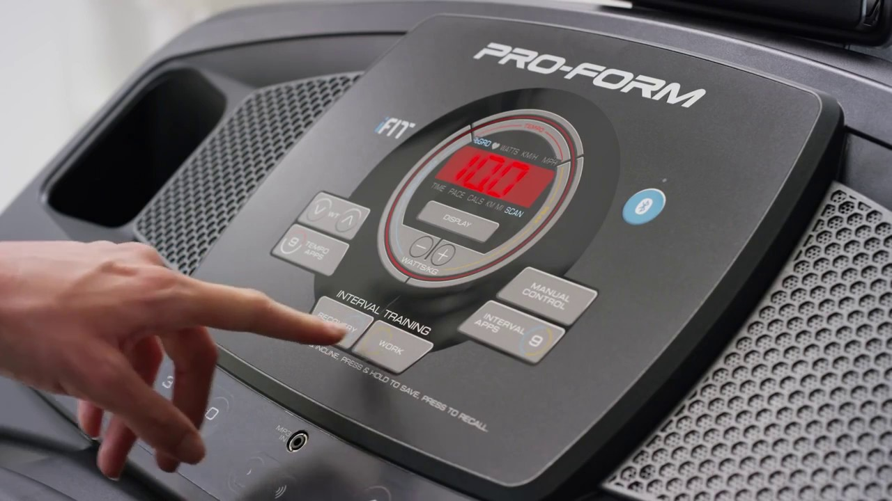 proform performance 400i treadmill review topreviews