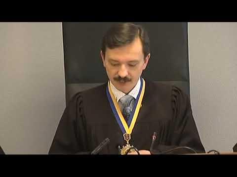 Оленка Беднарська: Добкін в суді про небезпечний для Януковича Тернопіль