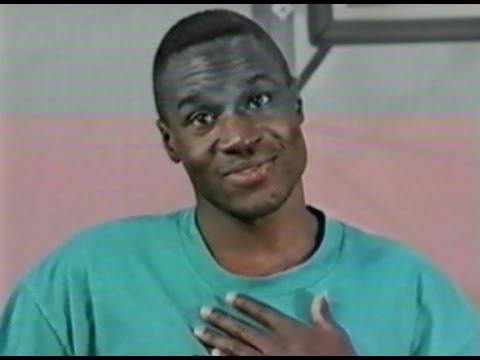 'Michael Jordan: Play Like a Pro' (hosted by Larry Jordan) - 1992