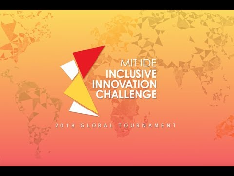 MIT's 2018 Inclusive Innovation Challenge Launches in North America; Over $1 Million to be Awarded to Organizations Reinventing the Future of Work